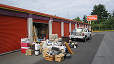 Storage Unit Clean Out Bucks County Pa Junk Movers 215